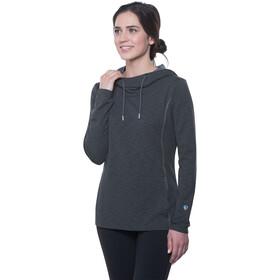 Kühl Kanyon - Midlayer Mujer - gris